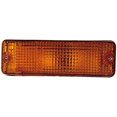 Dorman 1630771 Passenger Side Parking Light Assembly for Select Toyota Models: Automotive