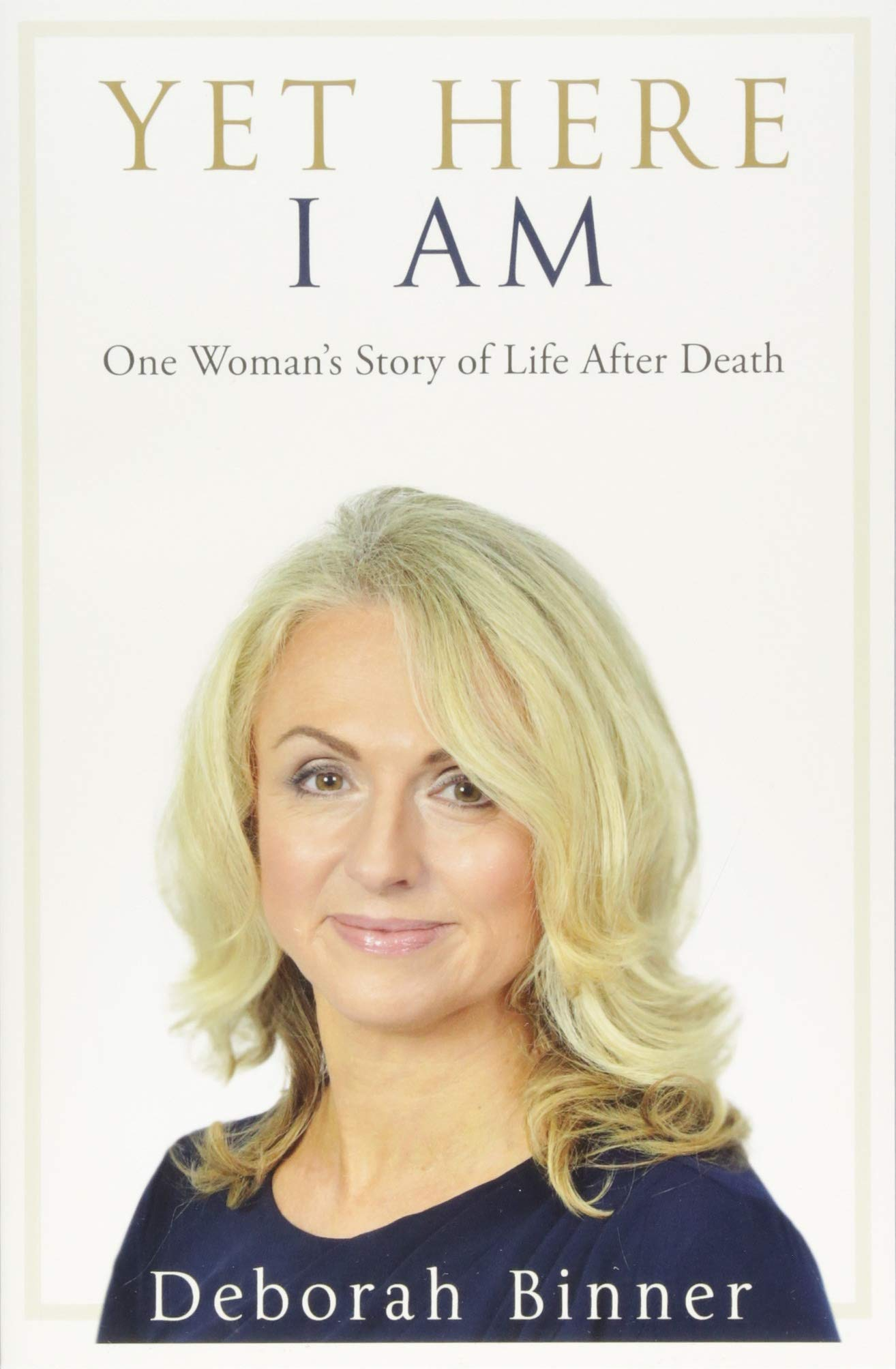 c6c46d5e6dc Yet Here I Am: One Woman's Story of Life After Loss: Amazon.co.uk ...