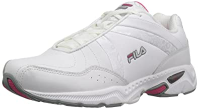 e180876dc9518 Fila Women s Admire Wide Cross-Trainer Shoe