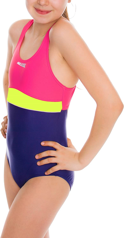Aqua Speed Emily Girls Swimwear Traje de ba/ño Ni/ñas