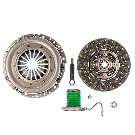 exedy embrague Pro-Kit W esclavo cilindros fmk1026 Ford Mustang GT Boss 5.0L 302