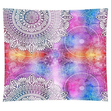 Globeagle Mandala05 - Tapete para Yoga (200 x 150 cm ...