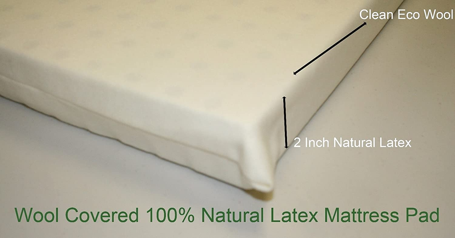 mattress muffin snug natural mattresses muf latex top products mat seriously loaf