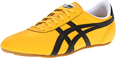 asics onitsuka tiger yellow