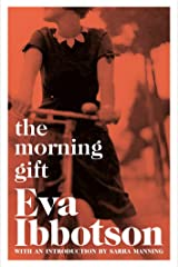 The Morning Gift Kindle Edition