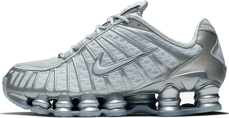 Amazon.com   Nike Shox Tl Mens Av3595-003 Size 8   Fashion ...