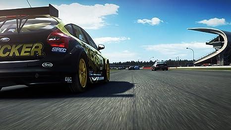 Grid Autosport Black - Édition Limitée [Importación Francesa]: Amazon.es: Videojuegos