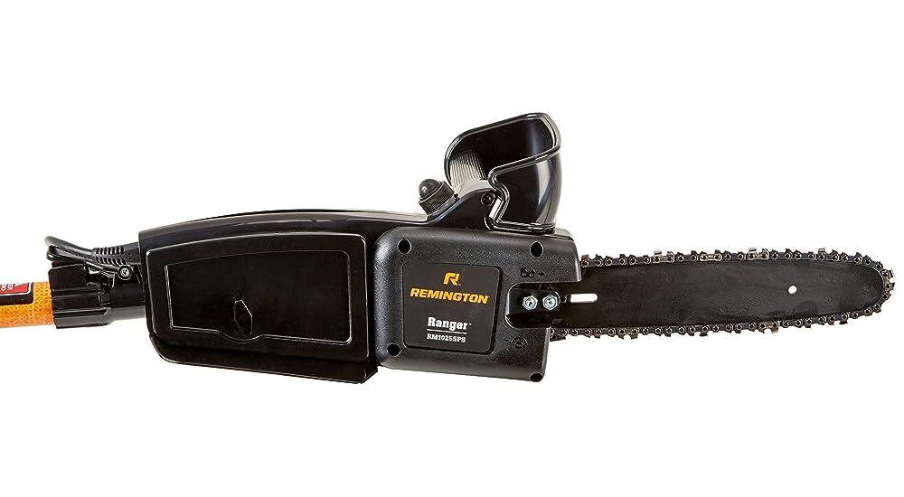 Remington RM1025SPS Ranger 8-Amp