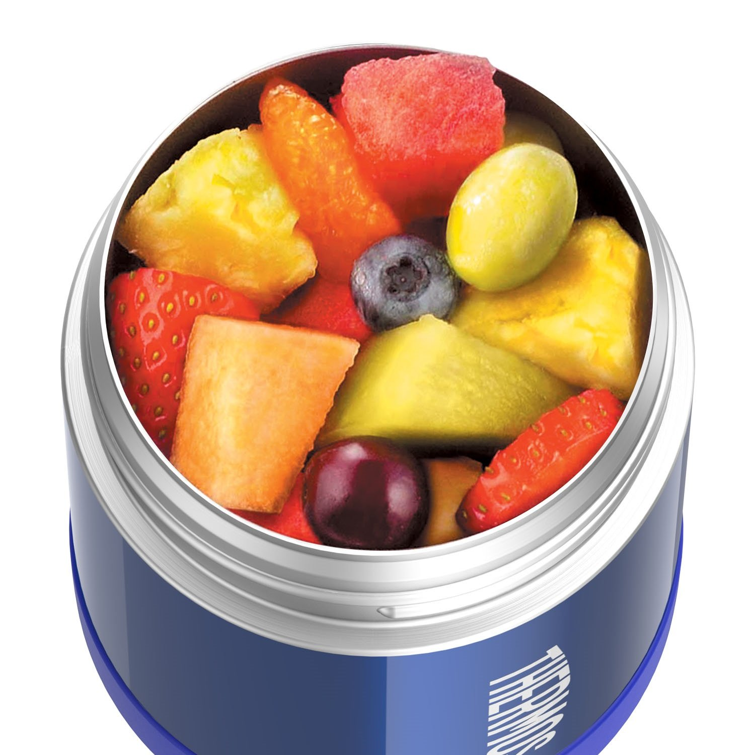 best insulated food container capacity