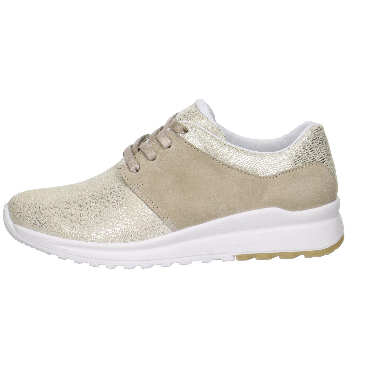 Legero Ladies Ladies Ladies scarpe da ginnastica 2-00896-40 Lino Beige b7c654