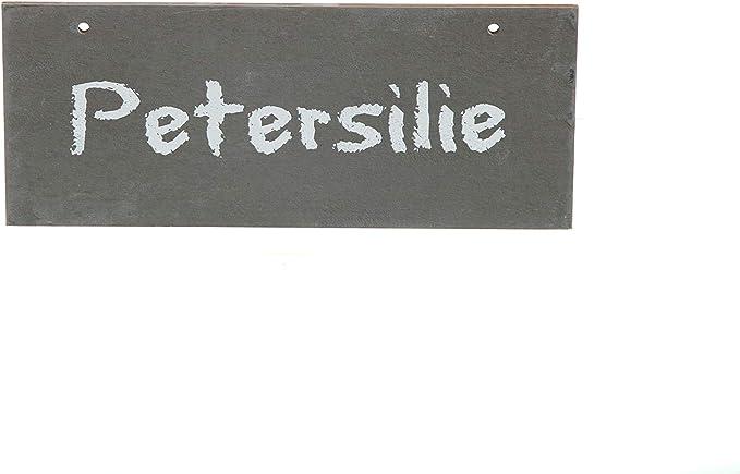 ARTECSIS - Juego de 8 letreros de Hierbas, letreros para Plantas ...