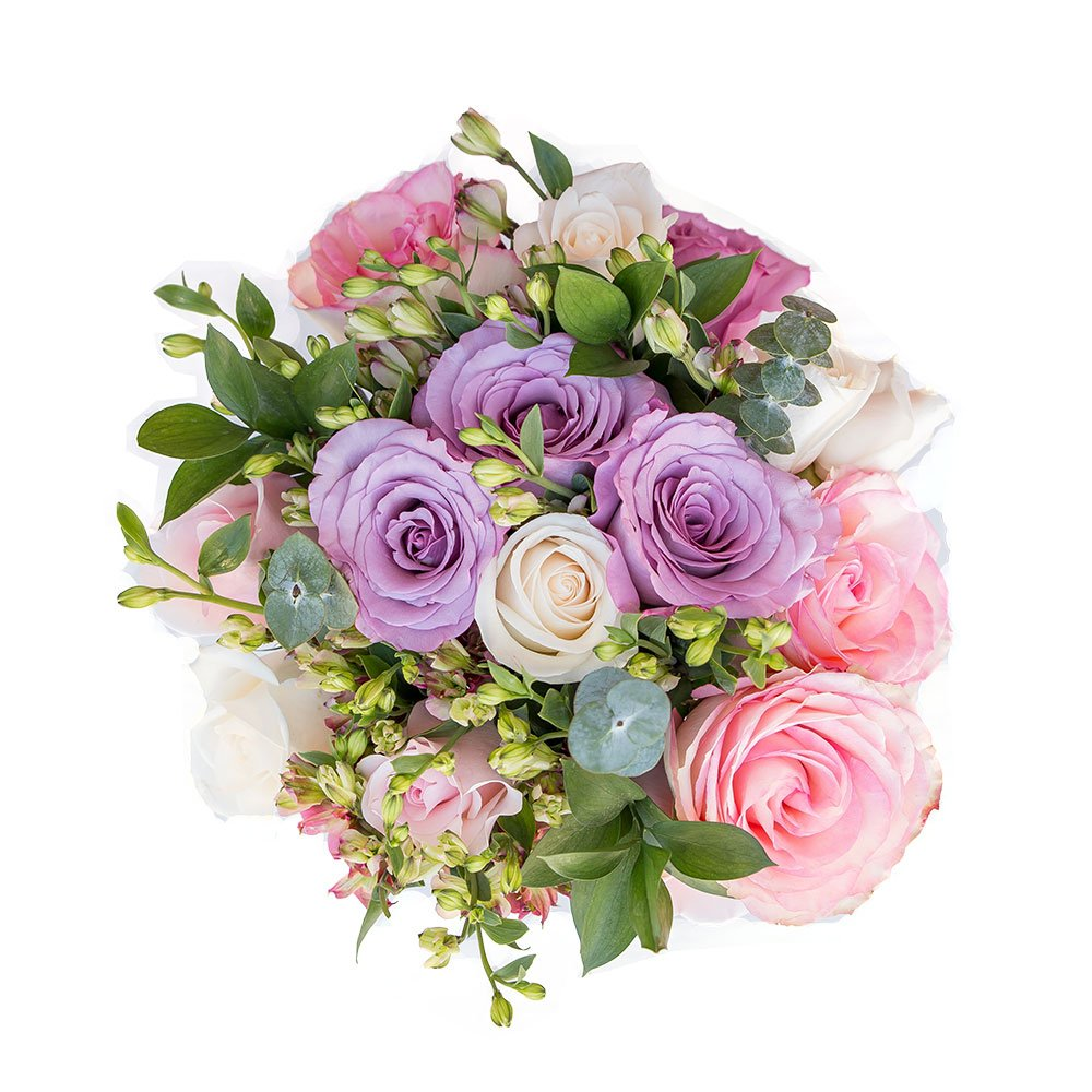 Enjoy Flowers - 6 Months Flower Subscription with Free Delivery. Premium Freshly Cut Mixed Flowers, Bouquets and Arrangements Right To Your Doorstep!