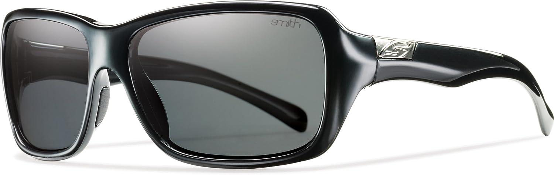 5a9ac9828e76 Amazon.com  Smith Optics Brooklyn Sunglass