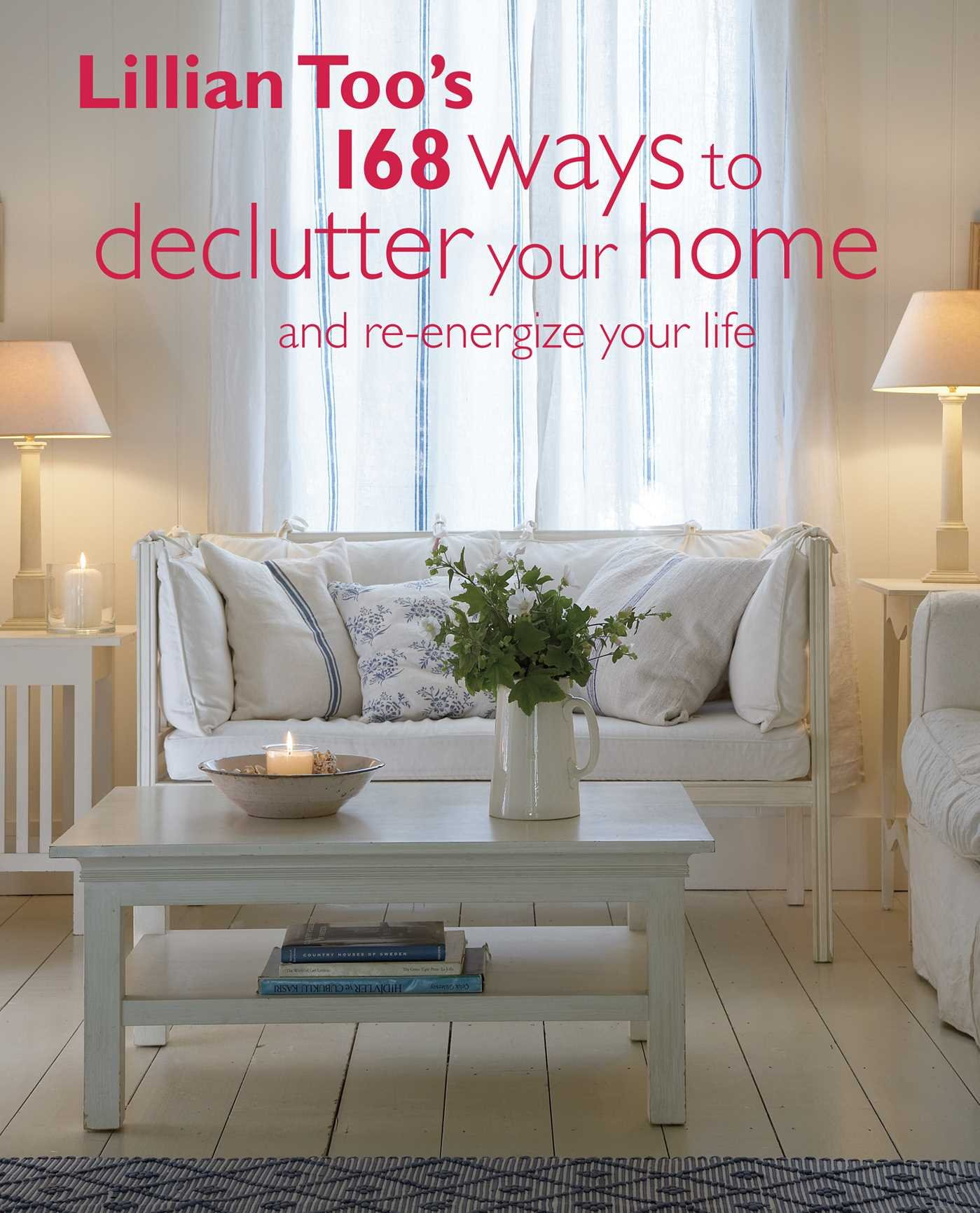 Lillian Toos Ways Declutter Your