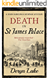 Death in St James's Palace (John Rawlings Murder Mystery)