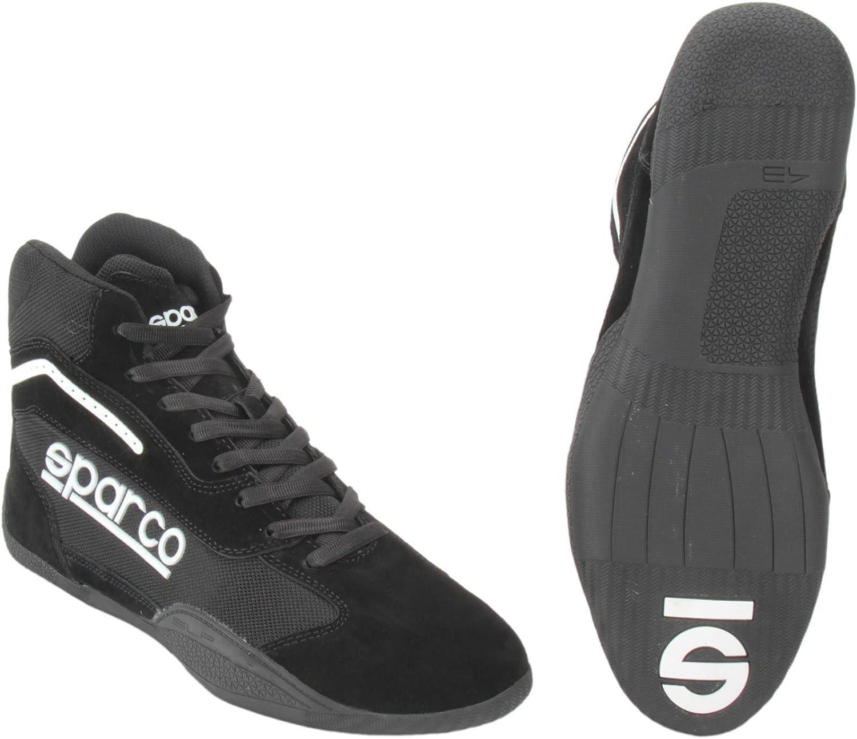 Sparco 00125946NRNR Shoes