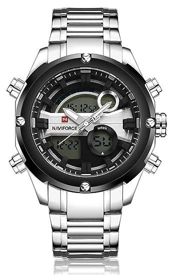 Reloj - NAVIFORCE - Para - NF9088