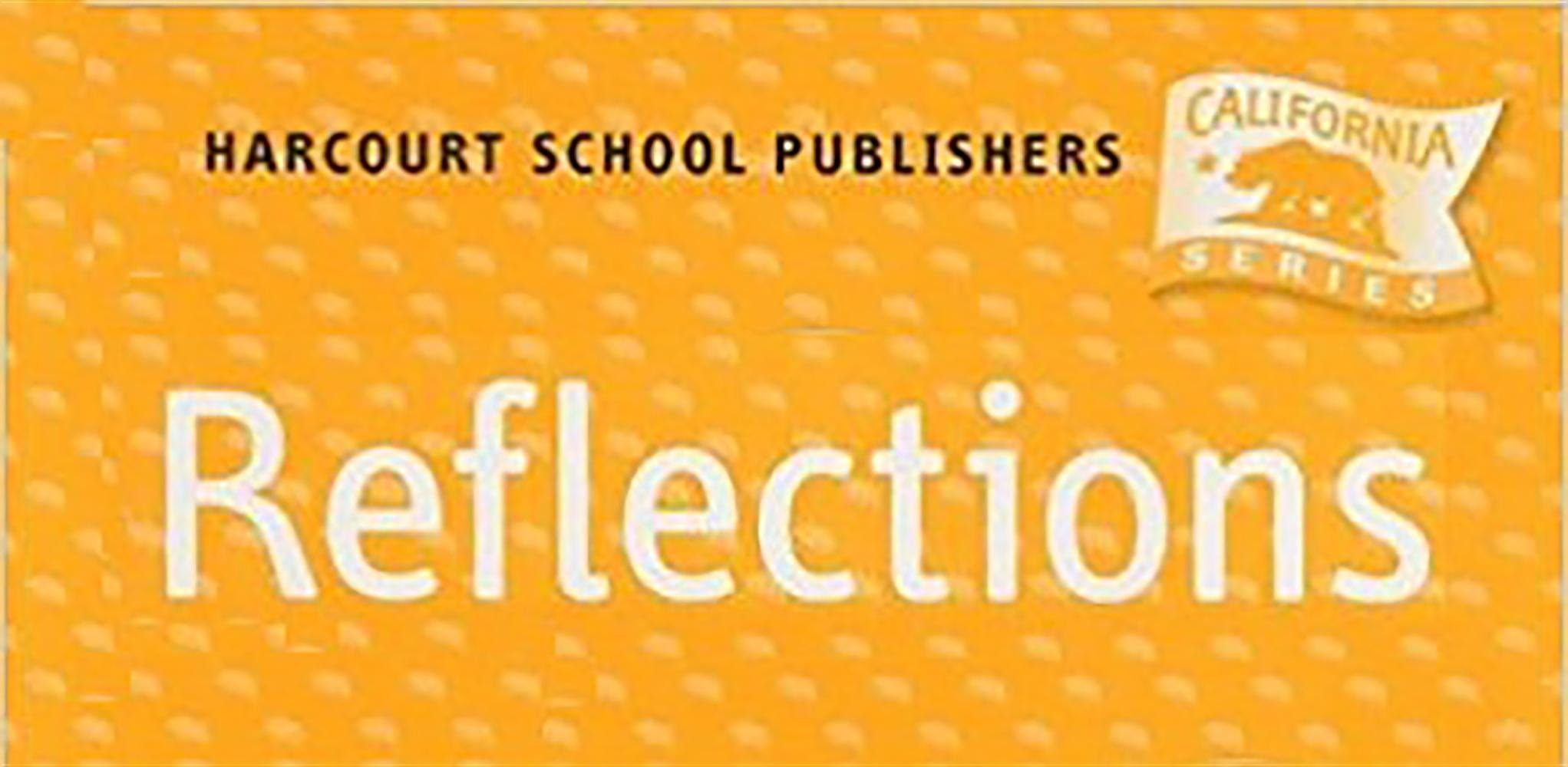 Download Harcourt School Publishers Reflections: Unit Soft Big Book Grade 2 Collection pdf