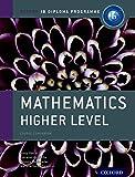 Ib course book: higher level maths. Per le Scuole superiori. Con espansione online