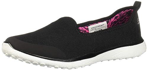 Zapatillas Performance Lite Senderismo Solace Step De Skechers Para Mujer Go wfXFwx