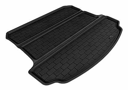 Amazoncom D MAXpider MAC Cargo Custom Fit AllWeather - Acura mdx floor mats