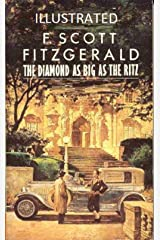 The Diamond as Big as the Ritz Illustrated Kindle Edition
