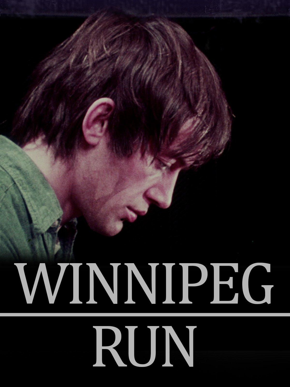 The Winnipeg Run
