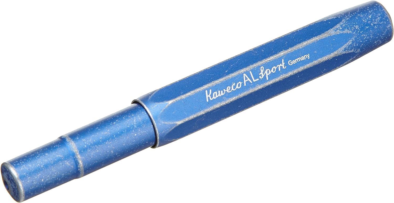 Kaweco AL Sport Rollerball Blue Stone Washed