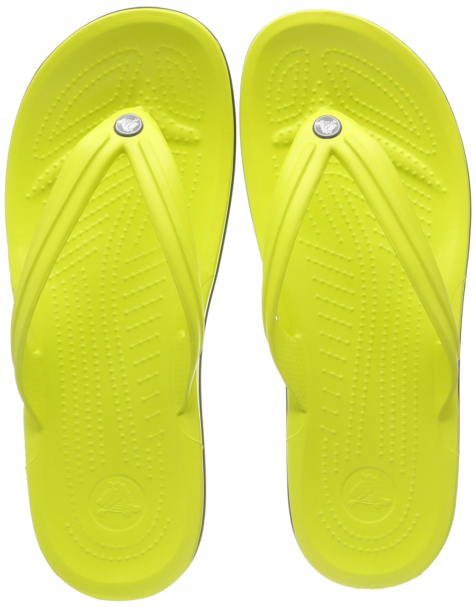 915b2b4d7 Galleon - Crocs Unisex Adults Crocband Flip Flops