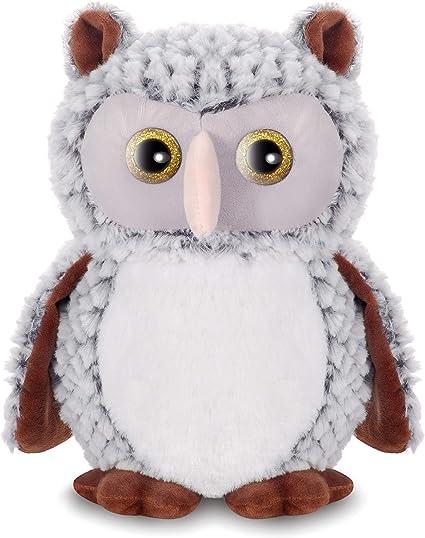 8 8 Aurora World Inc. Aurora 31730 Duckling Stuffed Animal Plush Toy