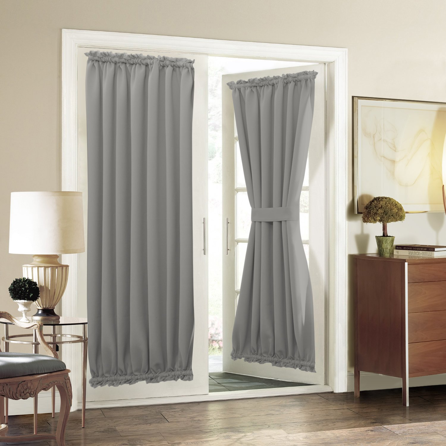 Top 8 Best Curtains For Noise Reduction - Buyer's Guide 7