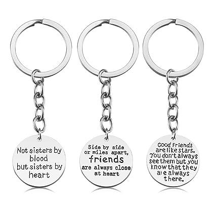 IWenSheng Friendship Gift For Women