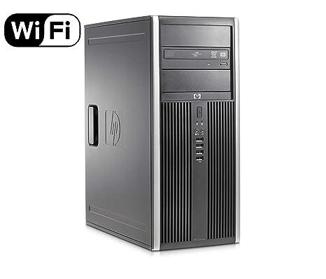 Amazon com: HP Elite 8300 Tower Flagship Business Desktop Computer