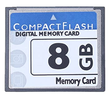 LayOPO - Tarjeta de Memoria Flash compacta de 4 GB, Apta para ...