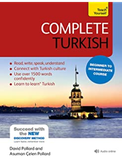 Teach Yourself Turkish Pdf