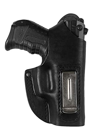 IWB 2-2 Leather Pistol Holster Belt Holster Walther P22: Amazon co