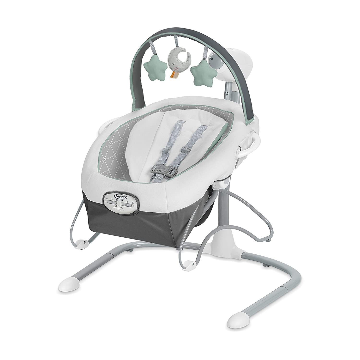 Best infant swing for small spaces