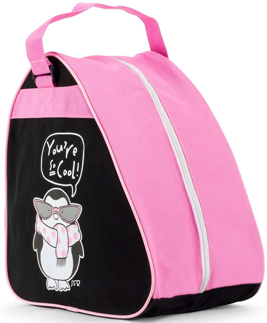 SFR Ice and Skate Bag Penguin