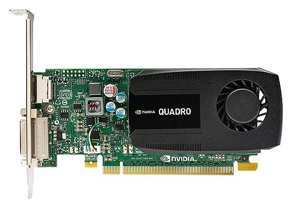 Nvidia Quadro K420 VCQK420-2GB PCI-E 2.0 2GB Tarjeta gráfica ...
