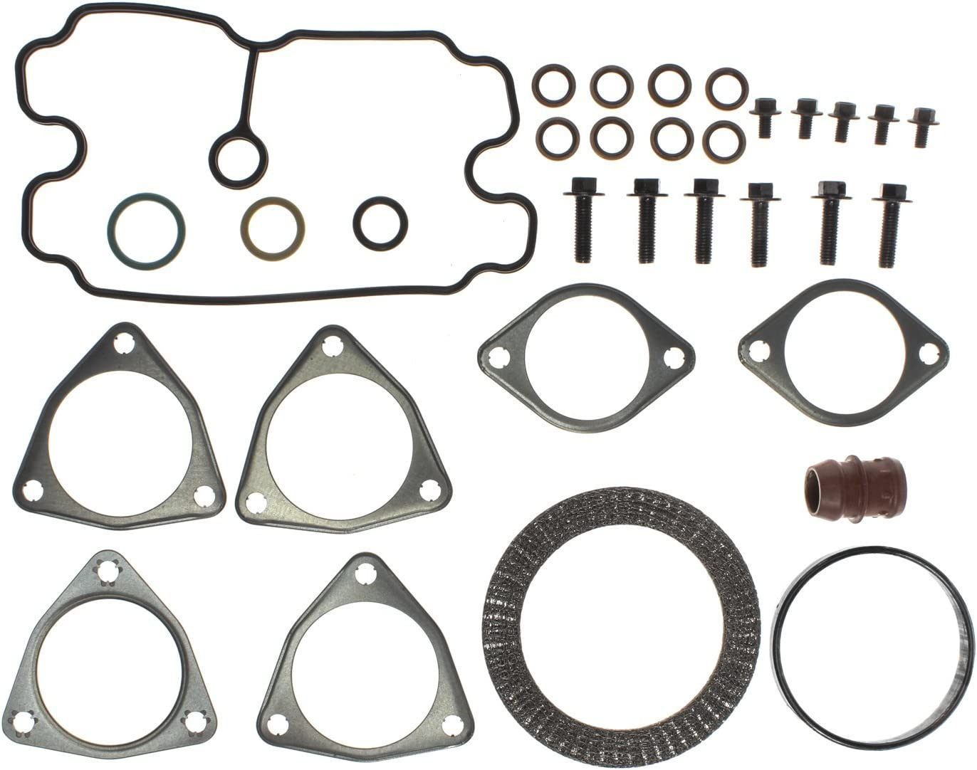 MAHLE Original GS33566A Turbocharger Mounting Gasket Set