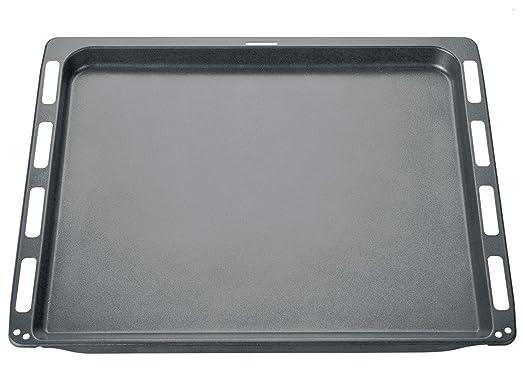 Bosch HEZ331072 - Bandeja de horno (Negro, 1,14 kg, 1,4 kg ...
