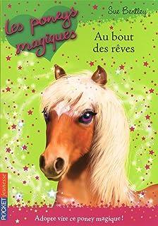 les poneys magiques au bout des rves