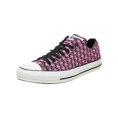 01bc033116ea Converse AllStars   Jackass Skull   Limited Edition Pink Size  9 ...