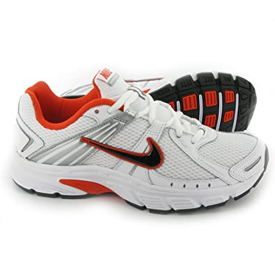 Downshifter Nike Sportschuhe Leder Textil 3 Weiss Nike 1Tcl5uFK3J