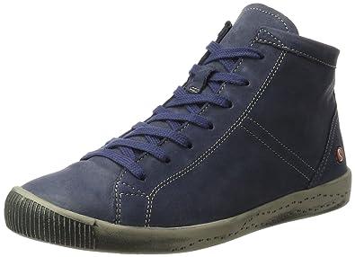 Remoción De Nuevos Estilos Softinos Isleen Washed amazon-shoes Nicekicks En Línea dD4P7
