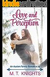 Love and Perception: An Austen Family Romance