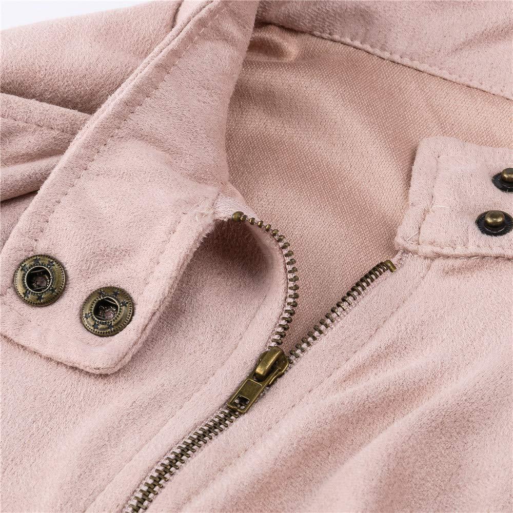 YKARITIANNA Women 2018 Elrgant Belted Tops Solid Turtleneck Zipper Bow Bandage Windbreaker Long Coat Overcoat