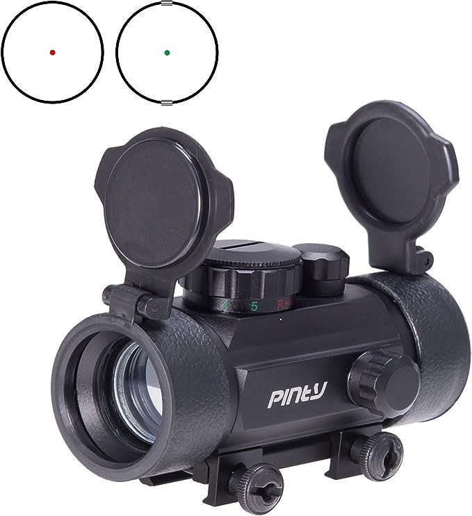 grün Punktvisier für normale Aufnahmen DE Reflex rot grün Punktvisier rot