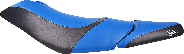 Seadoo 2000-02 GTX all except 2002  DI and 4-tec Seat Cover Blacktip Custom Cut