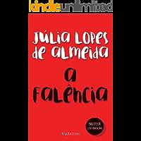 A falência (Coleção Biblioteca Luso-Brasileira)